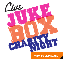 Juke Box Charity Night